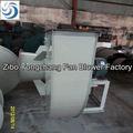 Flessibile condotto pellicola/acciaioinossidabile ventola/caldaia ventilatore