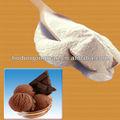 sorvete de leite em pó desnatado sucedâneo