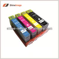 For HP655 refill ink cartridge for hp deskjet 3525 4615 4625 5525 6520 6525 printer