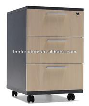 3 Drawer Office pedestal
