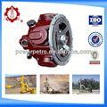 luft versorgt pneumatischen motor drahtvorschub motorantrieb für cm351 bohren maschinen