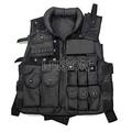 segurança vest colete batalha contra engrenagem de equipamentos de combate do exército veste iso e padrão do gv