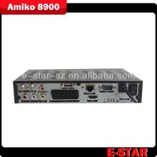 amiko alien shd 8900 hd spark rescue image
