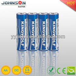oem product----1.5v aa alkaline battery
