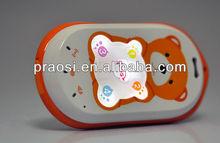 Wholesale GK301 Quad Band Kids Baby Bear GPS Tracker Cell phone Mobile for Children