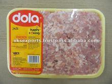 Frozen Halal Chicken Minced Meat