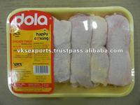 Frozen Chicken Thigh Boneless meat