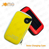 Newest ego Solar Charger Case with 1500mah built-in battery OEM welcome