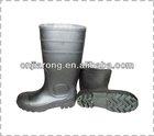 PVC safety rainboot SS032