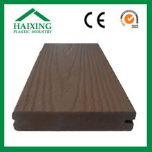 Wood Texture ASA Surface commercial pvc sauna flooring