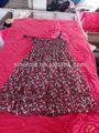 Baratos de china al por mayor ropa/importados de áfrica ropa usada