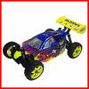 HSP rc cars nitro fuel 94081 1/8 2.4Ghz Bazooka nitro rc car 4WD Off Road RC Buggy hsp rc car