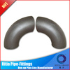 Ansi b16.9 carbon steel pipe elbow joint