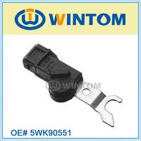 opel astra h crankshaft position sensor 5WK90551 and 90458252