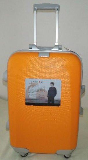 "Caggioni luggage V2 30"""