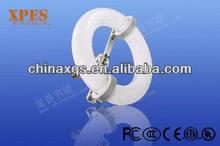 Xpes 40 W circular de bulbo de la inducción con ETL / SAA / FCC ...