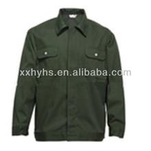 chemicals resistant fr jacket meets EN11611 ,EN11612 in china