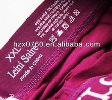 men cotton boxer/wholesale mens boxer shorts/plain white cotton mens underwear boxer briefs