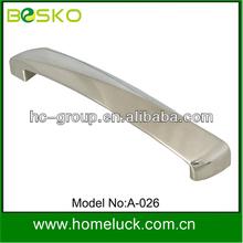 Stylish handle hardware window handle parts for door