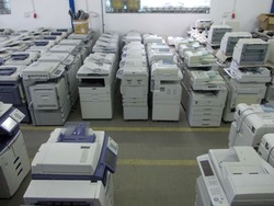 Infotec used copiers only low counters!Call us!