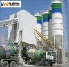 Hot Selling Mobile Tank Cement of Simply Installation/tanque cimento/pastor silas