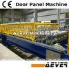 Hot sale GMP steel door panel shaper machine price