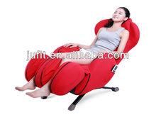 foot massage fabric sofa chair