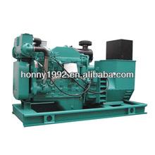 20kVA-250kVA Diesel Generator four stroke marine engine