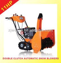 snow equipment!11HP Snow Thrower/garden machine Snow blower