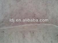 silver fiber non-woven antimicrobial fabric