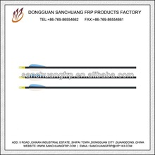 Fiberglass Arrow And Arch From Dongguan Manufacturer