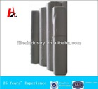 Polyester needle felt fabric for dust collector filter bag