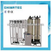 CMC-6000GPD RO drinking water filter machine