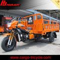 Esquadro 200cc triciclo / pneu triciclo e tubo / tuk tuk triciclo motocicleta para venda