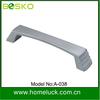 Industrial door pull handle for cabinet door custome handle