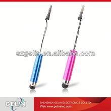 stylus soft silicone touch pen pen