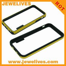 Brand new bumper tpu case cover for iphone 5c