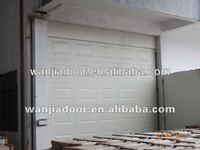 used overhead doors/cheap auto garage door