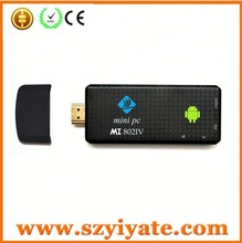 external antenna android tv box 2GBRAM DDR3+8GB/16GB Flash