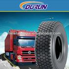 HOT SALE DURUN BRAND TIRE 11.00R20 TRUCK TIRE CHINA DEALER