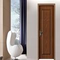 barato y durable en el uso de interiores de melamina laminada mdf marco de la puerta
