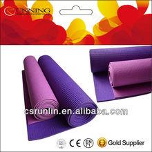 50x150 CM PURPLE PVC YOGA MAT FOR TRAINNING