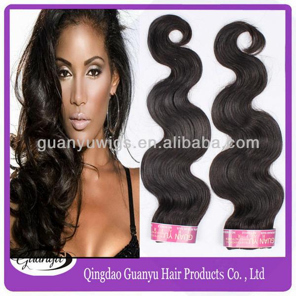 Hair Weave Brand Names 109