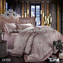 LX-010 brand polycotton europe style bedding sets