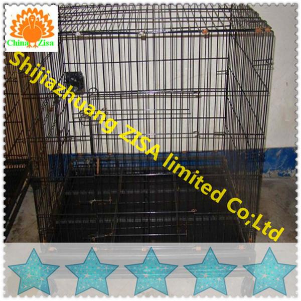 Manufacurer pet cages manufacturers modular dog cage