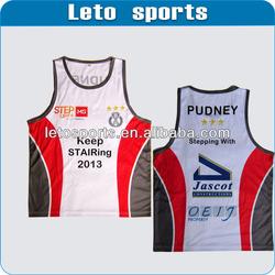 2014 New fashion professional running gear