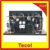 copeland freezer condensing units