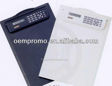 Clipboard Dual Power Calculator, two power calculator, Dual power calculator clipboard