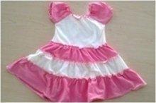 Girl`s Dress