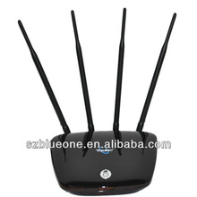 Bluetooth Marketing Advertising 2013 with Wireless Access Points-BTW28